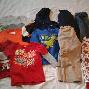 Other - BLOW OUT SALE Boys Clothes 2t/3t